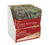 Allen Nylon OakBrush Camouflage Netting 56 Inches X 12 Feet 2466