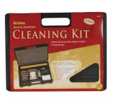 Allen Universal Cleaning Kit In Molded Tool Box 37 Piece 70562