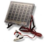 American Hunter 12V Solar Battery Charger