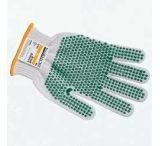 Ansell Healthcare SafeKnit Cut-Resistant Gloves, Ansell 240011 Style 72-023 Heavy-Duty, Two-Strand Seamless Glove