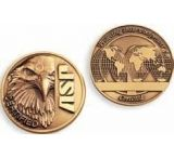 ASP Certified Challenge Coin 59301