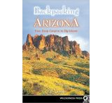 Wilderness Press: Backpacking Arizona