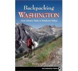 Wilderness Press: Backpacking Washington