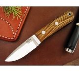 Bark River Classic Lite Hunter Knife
