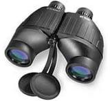 Barska 7x50 WP Battalion Compact Binoculars w/ Internal Rangefinder, Bak-4, Fully Multi-Coated, Waterproof AB11038