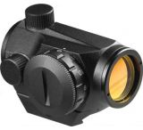 Barska 1x20mm IR Red Dot Sight w/ 2 MOA IR Reticle