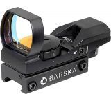 Barska Electro Sight Multi Reticle Red Dot Sight AC10632