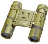 Barska Lucid View 10x25 Compact Binoculars - Folding Roof Prism Binoculars