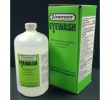 Bel-Art Eyewash Solution 32OZ 248790032 Eyewash Solution 32OZ