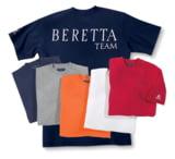 Beretta Tee Shirt Beretta Team