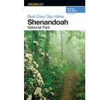 Globe Pequot Press: Best Day Hikes Shenandoah National Park