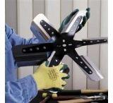 Best Manufacturing Nitri-Flex Nitrile-Dipped Gloves, Best Manufacturing G4500-09 Nitri-Flex Lite