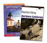 Mountaineers Books: Bicycling The Pacific Coast