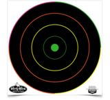Birchwood Casey Dirty Bird Multi-Color Bull's-Eye Target