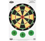 Birchwood Casey Dirty Bird Shotboard Targets 12x18 Inch 100 Per Corrugated Box 35583