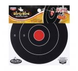 Birchwood Casey 8in. Bullseye Dirty Bird Splattering Target