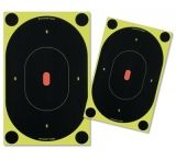 Birchwood Casey Targets 7in. Oval Shoot-N-C Silhouette