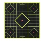 Birchwood Casey Shoot-N-C Targets 12x12 Sight-In Target
