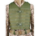 BlackHawk S.T.R.I.K.E. Gen-4 MOLLE System Omega Vest