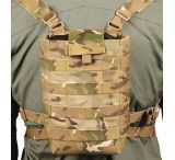 BlackHawk S.T.R.I.K.E. MOLLE System ASIP Radio Pack/Pouch
