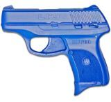 Blue Training Guns by Rings Blue Training Guns - Ruger Lc9