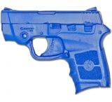 Blue Training Guns by Rings Bt Smith & Wesson Bodyguard .380 Semi-Auto