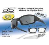 Body Specs MT-3 Matt Black Frame with Rx Cup