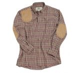 "Boyt Harness HU1610 ""Big Sky"" Hunting Shirt, Large or Small Multi Check"