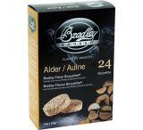 Bradley Smoker Alder Flavor Bisquettes
