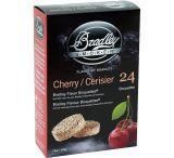 Bradley Smoker Cherry Flavor Bisquettes