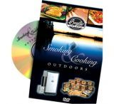 Bradley Smoker DVD Video, Cooking
