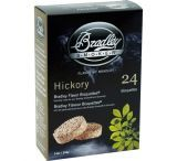 Bradley Smoker Hickory Flavor Bisquettes