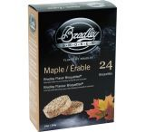 Bradley Smoker Maple Flavor Bisquettes