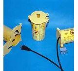 Brady Prinzing Plug Lockout, Brady PLO23 Electrical Plug Lockout