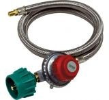 Brinkmann Outdoors High Pressure Hose/Regulator
