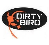 Browning Dirty Bird 5in Oval Decal