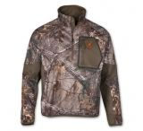 Browning Hells Canyon Jacket Ultra-Lite 1/4 Zip
