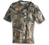 Browning Junior Wasatch T-Shirt - Short Sleeve