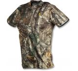 Browning Vapor Max Short Sleeve T-Shirt
