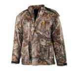 Browning Wasatch Insulated Rain Jacket
