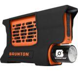 Brunton Hydrogen Reactor Portable Fuel Cell