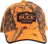Buck Knives Baseball Cap, Max - 4 Advantage