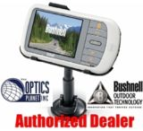 Bushnell NAV500 Automotive Car GPS Navigation, MP3 Photo Color Touch Screen LCD 1.5GB SD 365001