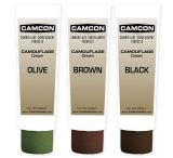 Camcon Camo Cream Squeeze Tube Make-Up Kit