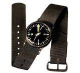 Cammenga Tritium Wrist Compass w/Black Wrist Band J582T