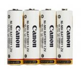 Canon NiMh Rechargeable Battery Pack NB4-300