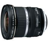 Canon EF-S 10-22mm f/3.5-4.5 USM Zoom Lens