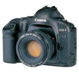 Canon EOS-1v 35mm SLR Camera Body 2043A005