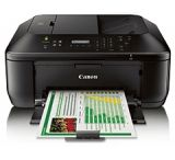 Canon Pixma MX472 Office-All-in-1 Inkjet Printer