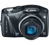 Canon Power-Shot SX150 IS Digital Camera